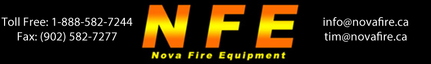 Nova Fire Equipment